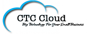 CTC Cloud Logo