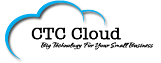 CTC Cloud - Hosted Desktop and Cloud Services